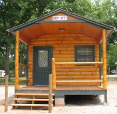 Cabins For Rent For the Outdoor Enthusiast