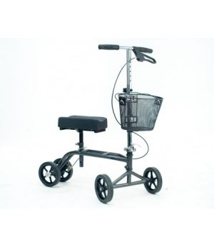Knee Walker With HandBrakes