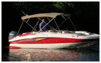 Cape Coral Boat Rental-21ft Odysea Boat For Rent in Florida