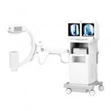 Diagnostic Imaging Mini C-Arm
