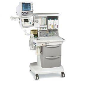 Image of Ohmeda Aespire Anesthesia Machine Rental