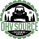 logo for OHV Source