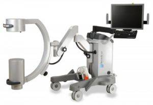 Orthoscan HD Mini C Arm Mini
