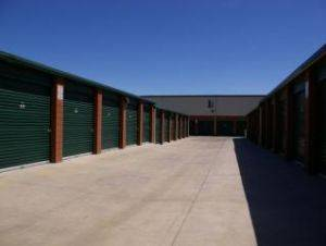 Extra Space Storage 10x30 Outdoor Storage Units For Rent
