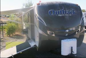 Rent The Keystone Outback 230RS Today
