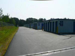 More Storage Rentals from Extra Space Storage-Merrimack NH