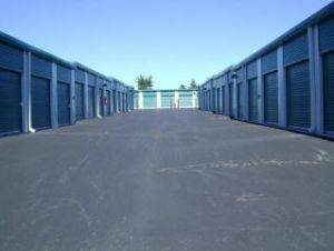 Extraspace Outside Storage Unit