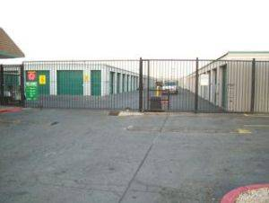 Extra Space Storage 10x25 Outdoor Storage Units For Rent