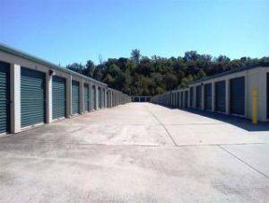 Extra Space Storage 10x10 Outside Storage Units For Rent
