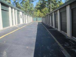 More Storage Rentals from Extra Space Storage-Douglasville GA