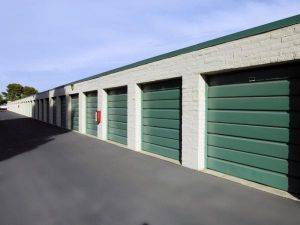 Extra Space Storage 15x20 Outdoor Storage Units