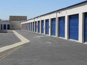 Extra Space Storage 10x10 Outdoor Storage Units For Rent