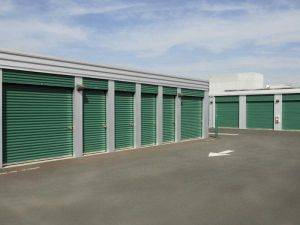 Extra Space Storage 10x20 Outdoor Storage Units