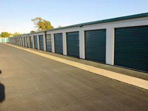 Extra Space Storage 10x25 Outdoor Storage Units