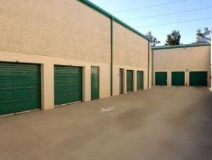 Extra Space Storage 10x10 Outdoor units for Rent