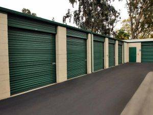 Extra Space Storage 10x30 Outdoor Storage Units