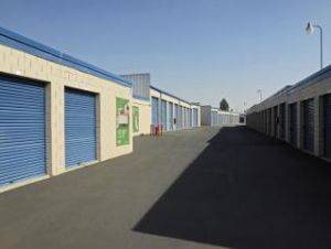 Extra Space Storage 10x25 Outdoor Units for Rent