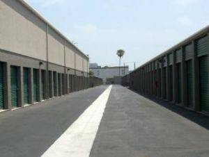 More Storage Rentals from Extra Space Storage-Gardena CA