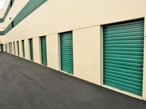 Extra Space Storage Outdoor Units for Rent