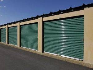 Extra Space Storage Units for Rent
