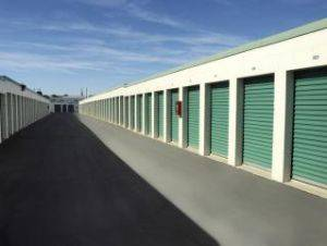 10x15 Outdoor Storage Units For Rent