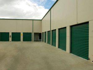 10x25 Outdoor Storage Units For Rent