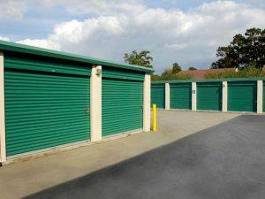 10x10 Outdoor Storage Units For Rent