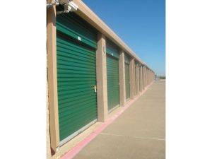 10x30 Outdoor Storage Units For Rent