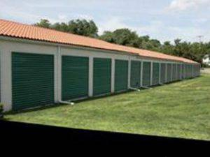 Extra Space Storage Outdoor 10x20