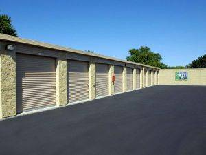 More Storage Rentals from Extra Space Storage-Vernon Hills IL