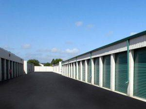 5x10 Outdoor Storage Units For Rent