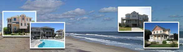 Vacation Rentals in Outer Banks