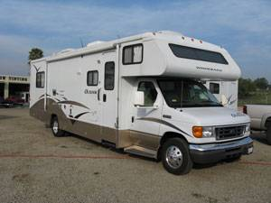 Norco RV For Rent
