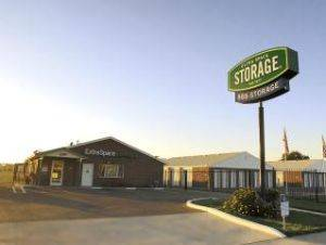 More Storage Rentals from Extra Space Storage-Modesto, CA