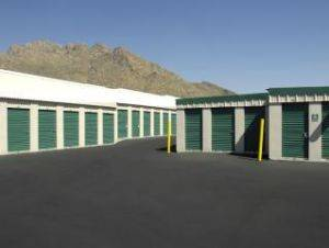 More Storage Rentals from Extra Space Storage-Tucson, AZ