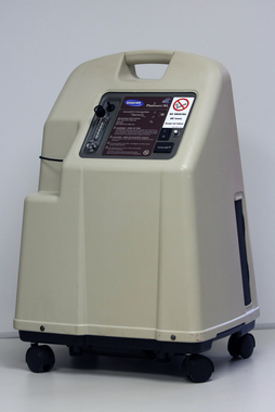 Reserve An Oxygen Concentrator