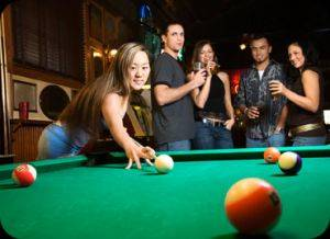Portland Bar Games For Rent - Pool Table Rentals - Oregon Entertaiment