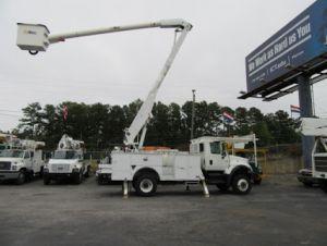 Cherry Picker Rental Atlanta GA Elevated Work Platform Rentals In Georgia
