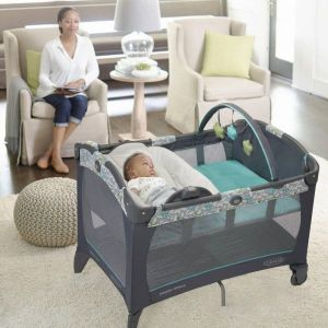 Rent Baby Equipment in the Bay Area