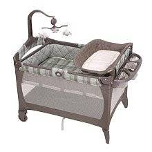 Bassinet For Rent