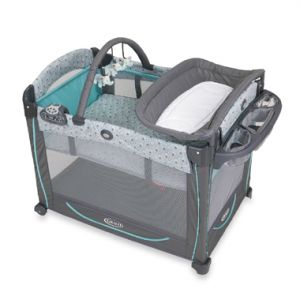 Pack N Play With Basinet