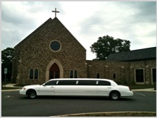 Image of the Limo