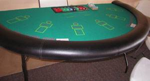 More Casino Equipment from Deuces Wild Casino Rentals - Colorado Casino Parties