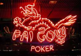 Pittsburgh Casino Equipment Rentals - Pennsylvania Pai Gow Poker Tables For Rent
