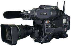 Des Moines SD Video Camera Rental