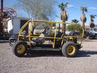 dune buggy rental southern california