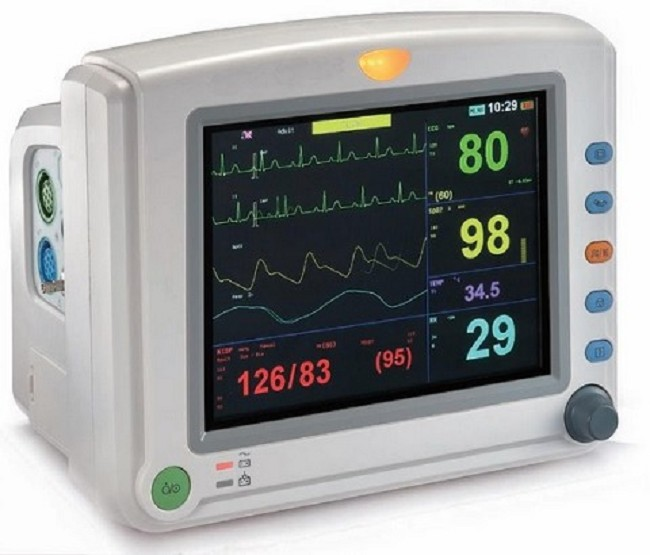 who rents patient monitors in Bridgeport Connecticut