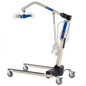 CT Patient Lift Rentals