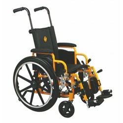 Pediatric Wheelchair With Legrest