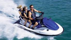 Jet Ski Rentals in Lake Havasu, Arizona